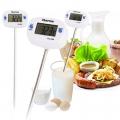 Термометри за различни течности и и храни