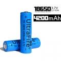 Литиево-йонни акумулаторни батерии