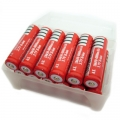 Батерии AX 18650 3.7V Li-ion Комплект 18 броя