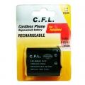 Батерия CFL P-P511 P-P511, P-P511A, GE-TL26400, 3.6V, 850mAh