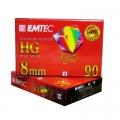 Касета за камера EMTEC HG 8MM VIDEO 8