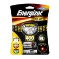 ENERGIZER VISION ULTRA Челник с мощност 400 Lumens червена и зел