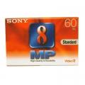 Касета за камера SONY  MP Video 8   60min