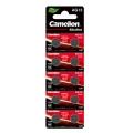 Батерия CAMELION AG13, G13-A, LR44, 357, 303, L1154 1.5V CAMELIO