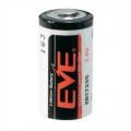 Батерия EVE 2/3A, ER17335, Li-SOCl2, 3.6V Lithium