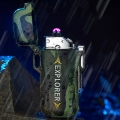 Запалка Explorer ZC116 Вятъроустойчива и водоустойчива с двойна