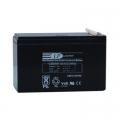 Батерия Landport (Netherlands) 12V, 7Ah, DJW12-7