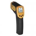 Инфрачервен Термометър Безконтактен Tecman TM330