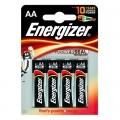 Батерия алкална Energizer Alkaline LR6, AA, MN1500