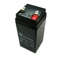 Акумулаторна батерия SLA 4V 4Ah