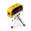 Мултифункционален лазерен ливелир със статив LV-08