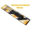 Кожена каишка за часовници 18мм Damen-Armband