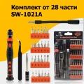 Инструменти за ремонт на таблети, телефони, лаптопи, часовници и