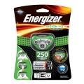 Челник Energizer Vision HD + HEADLIGHT мощност от 250 Lumens с р