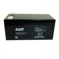 Батерия 12 V / 3.3 Ah - 133.5 / 67 / 61 mm AGM Standart