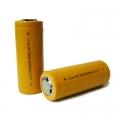 Батерия 26650 Li-ion  3.7 V 6800 mAh