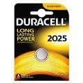 Батерия DURACELL DL2025, CR2025, BR2025 3V Lithium