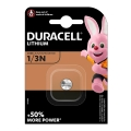 Батерия Duracell DL1/3N CR1/3N 2L76 CR 1/3 N 3V + UP TO 50% MORE