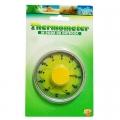 Термометър за вънка и вътре  -50 до 50 градуса