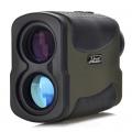 Лазерен далекомер за лов, спорт, стрелба 10X25MM с 10 пъти увели