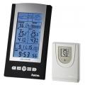 Метеостанция HAMA EWS-800 NEW Барометър, Термометър, влагомер, ч