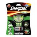 Челник фенер за глава Energizer Vision HD + 225 Lumens с режим з