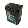 Батерия акумулаторна  6V 4.5Ah HUIYUAN RB640BS