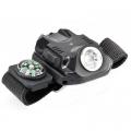 Фенер гривна и компас 2211 със силен CREE Q5 LED диод