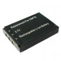AlkaXline ALVB-A007 (Casio NP-70) акумулаторна батерия
