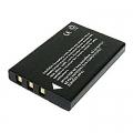 AlkaXline ALVB-F002 (Fujifilm NP-60; HP L1812A; Kodak KLIC-5000;