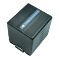AlkaXline ALVB-P003 (Panasonic CGA-DU14, VBD140; Hitachi DZ-BP14