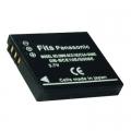AlkaXline ALVB-P016 (Panasonic CGA-S008, DNW-BCE10; Ricoh DB-70)