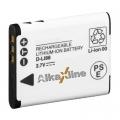 AlkaXline ALVB-X001 (Pentax D-LI88, Sanyo DB-L80)