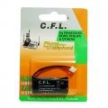 Батерия CFL 2.4V 1100mAh Ni-MH