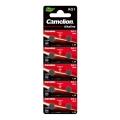 CAMELION Батерия AG1, LR621, 364A, L621, LR60 1.5V CAMELION Alka