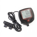 Digital LCD  Скоростомер 13 Функции на километража на скоростта
