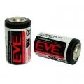Батерия EVE 1/2AA, 1/2 AA, 14250, ER14250 3.6V