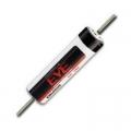 Батерия EVE ER14505CNA с аксиални накрайници, AA, R6, 14505 Li-S