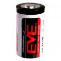 Батерия EVE ER 34615, D, UM1, R20 Li-SOCl2 3.6V