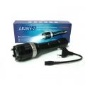 Eлектрошок с фенер CREE LB2014-2 регулиране на фокуса, вградена