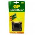 Зарядно устройство GP PB29GS230 Mini  АА, R6, 2300mAh