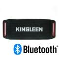 KINGLEEN S-808 Безжична колона с Wireless Bluetooth, FM радио
