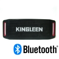 KINGLEEN S-808 Безжична колона с Wireless Bluetooth, FM радио