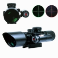 M9 3-10x42 Прицел бързомерец с плавно приближаване на обекта от