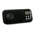 MP3-плейър с вградена стерео система и високоговорители Musky HJ