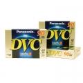 Касета за камера PANASONIC Linear Plus Mini DV