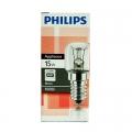 PHILIPS 15W T22 E14