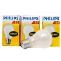 PHILIPS 40/75W E27 MAT
