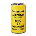 Батерия Panasonic BR-C 3.0V