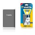 Power Bank Външна батерия VARTA Powerpack 6000 mAh Li-ion